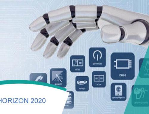 Contributo a fondo perduto fino al 100% per lo sviluppo di innovazione tecnologica nell'industria europea.