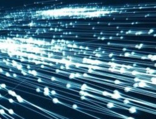Gestione fibre ottiche