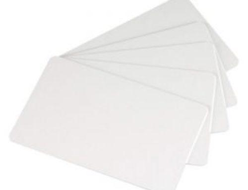 Encoder e stampa carte plastificate