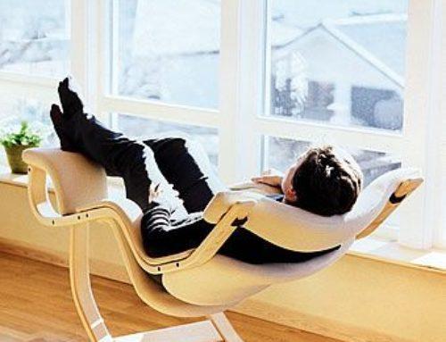 Sistemi di postura 4.0