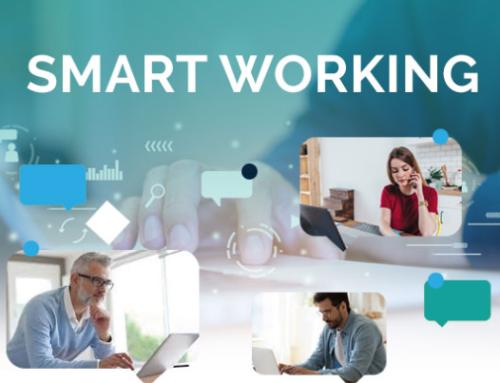 Smart Working: le agevolazioni per le imprese del Lazio