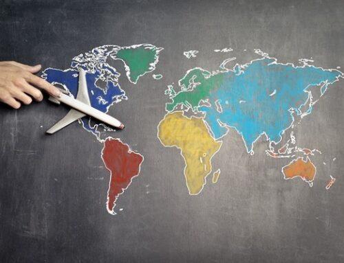 Finanziamenti per internazionalizzazione imprese